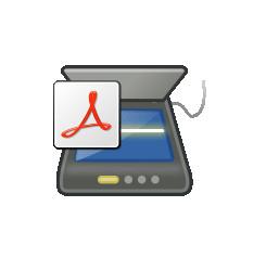GScan2PDF для сканирование в Ubuntu