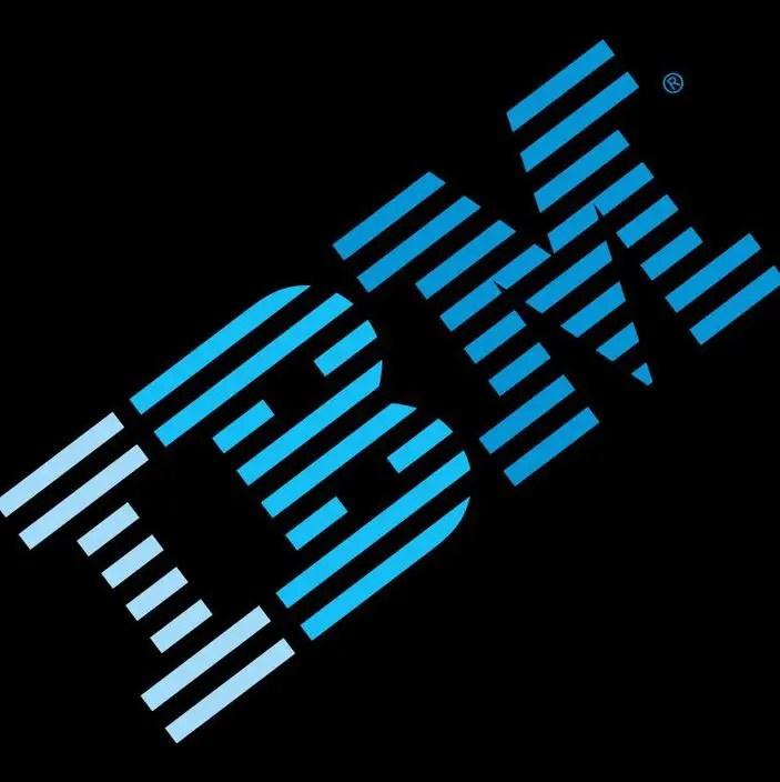 IBM uses linux