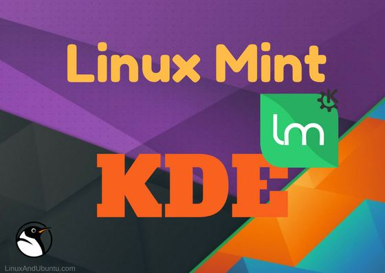 Linux Mint KDE review easy and beautiful