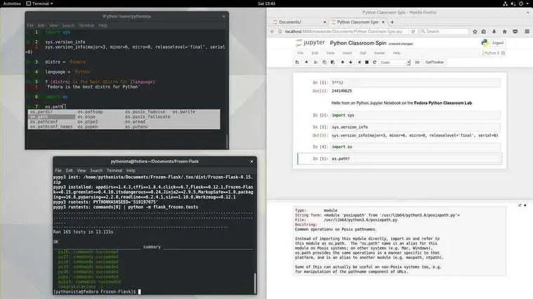 lightweight linux lxqt desktop environment