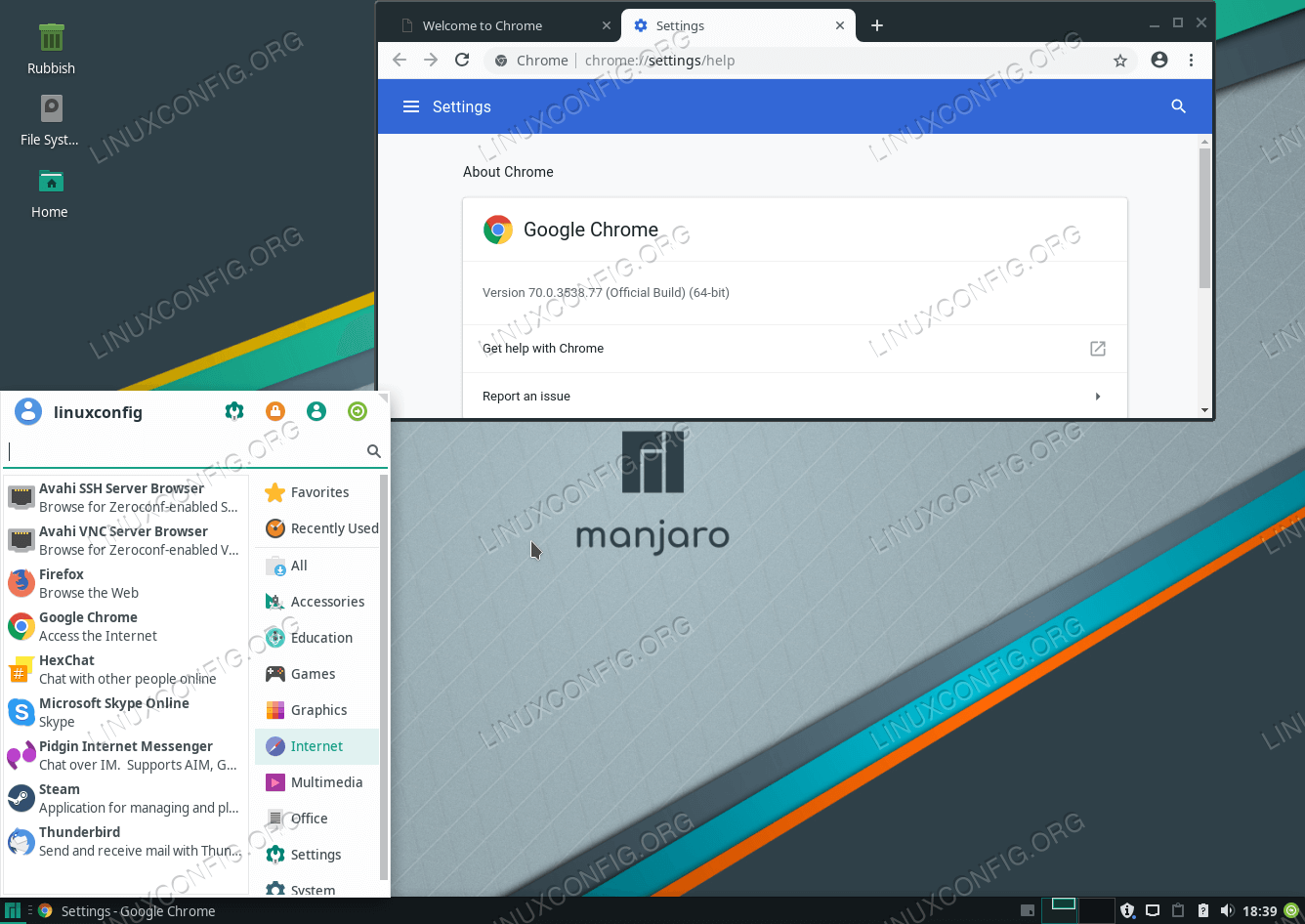 Internet explorer manjaro newporthardware us