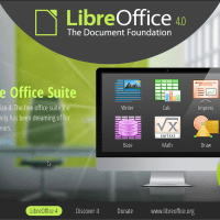 How to Install LibreOffice 4.0.0 - 4.4.3 on CentOS 6/RHEL 6.3