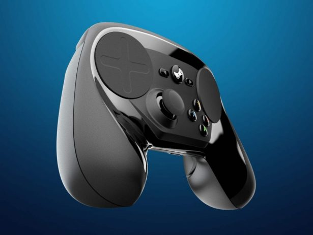 steam client update adds controller and Linux improvements for games