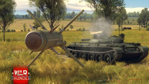 warthunder new guided missle and weaponry guided missile update