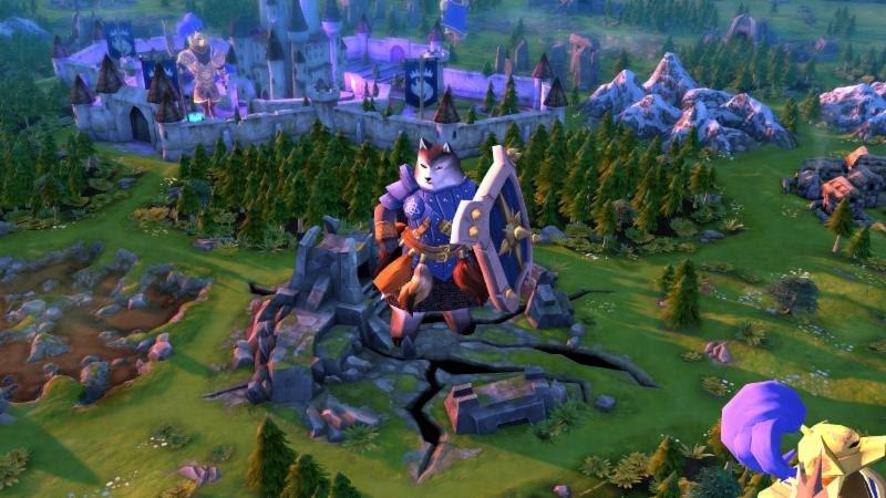 armello first major dlc league of geeks screenshot 01