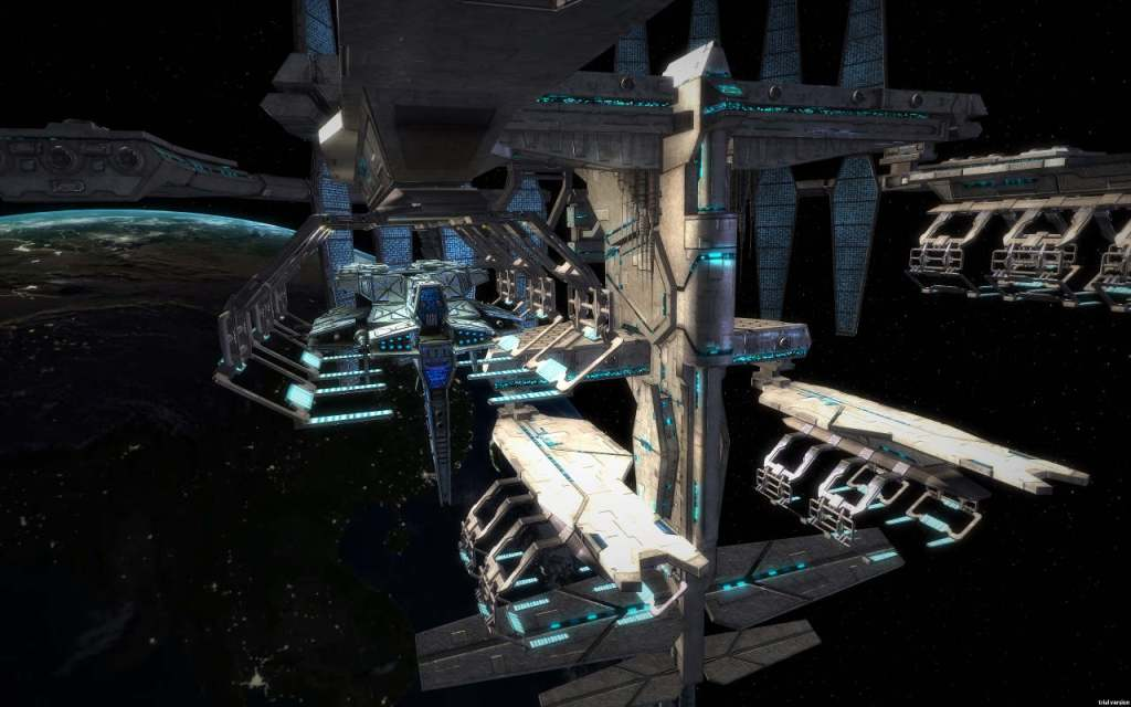Space Wars: Interstellar Empires turn based strategy mmo creenshot 03