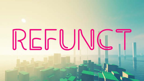 refunct parkour platformer releases for linux steamos and mac