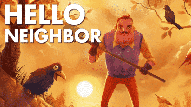 hello neighbor and the alpha 4 in linux gaming news