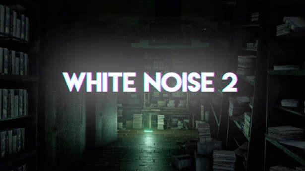 White Noise 2 horror game gets new level Alvira Shelter linux mac pc