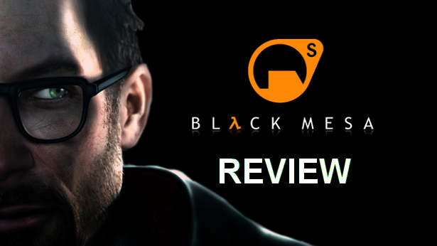 black mesa review video on pc linux