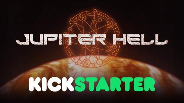 jupiter hell a turn-based sci fi roguelike kickstarter linux mac pc