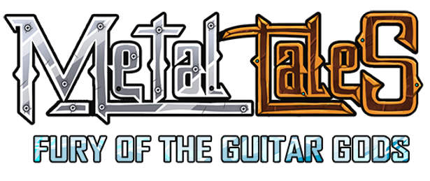 Metal Tales: Fury of the Guitar Gods coming to Linux mac pc