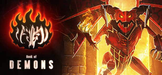 book of demons full release and discount for linux mac windows