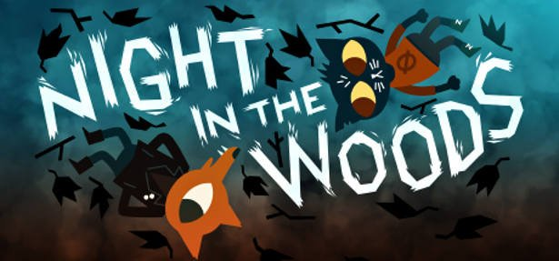night in the woods story adventure launches linux mac pc