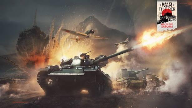 way of the samurai major update releases for war thunder