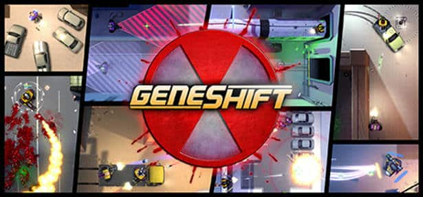 geneshift hits early access with discount linux games on steam