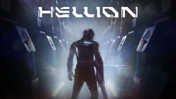 hellion first-person space survival early access release date debut