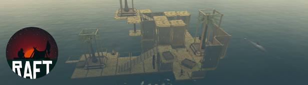 raft survival crafting game dropped linux and mac support