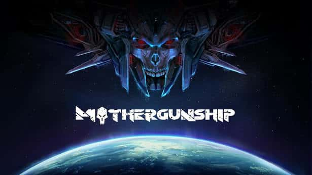 mothergunship check out the newest trailer for windows games on steam and linux