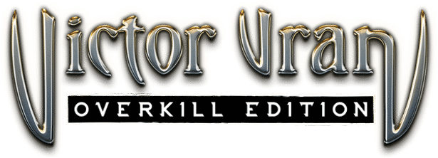 victor vran: overkill edition announced official release date in linux gaming news