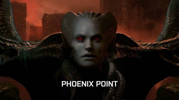 phoenix point the xcom style game now on fig in linux gaming news