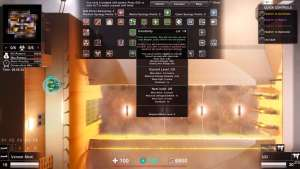 geneshift skill points screenshot linux windows pc 07