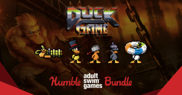 humble adult swim games bundle debuts linux mac windows pc via steam
