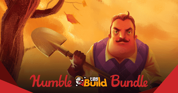 humble tinybuild bundle debuts with linux in gaming news