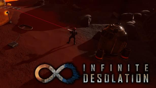infinite desolation survival RPG release coming to linux in gaming news
