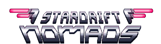 stardrift nomads space shooter coming to linux in steam games
