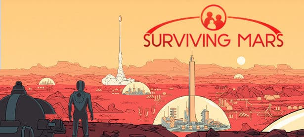 surviving mars colonizing games release date linux mac and windows