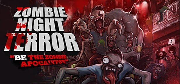zombie night terror gets free level editor for linux mac windows games 2017