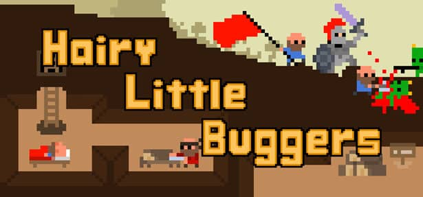hairy little buggers violent simulation releases linux mac windows games