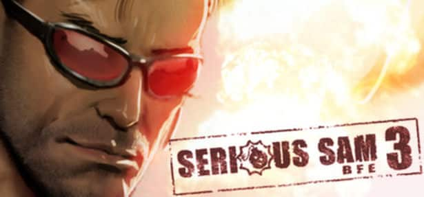 serious sam 3: bfe releases for fusion linux mac windows gaming