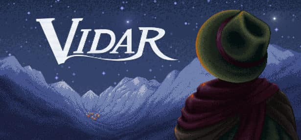 vidar puzzle adventure rpg release for linux gaming 2017