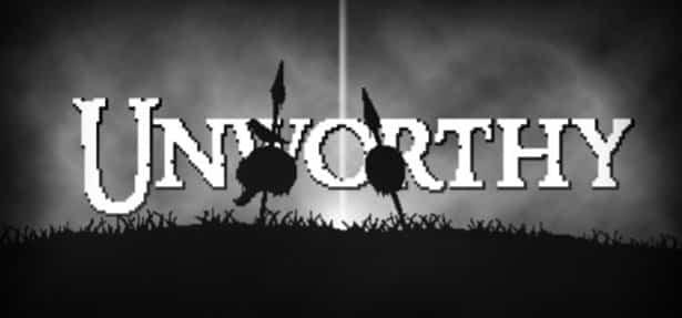 unworthy hardcore metroidvania coming 2018 in linux mac windows games