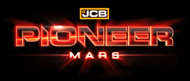 jcb pioneer: mars coming to early access linux windows games steam