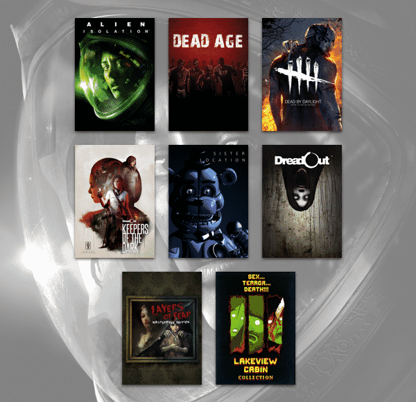 humble spooky horror bundle games released linux mac windows games steam