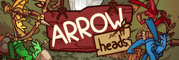 arrow heads launches but no linux or ubuntu, just windows games on steam