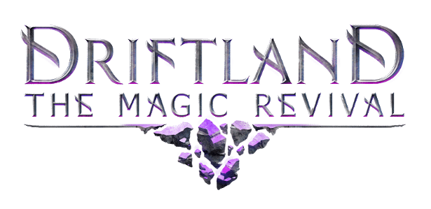driftland: the magic revival now on steam for windows but coming to linux ubuntu games 2017