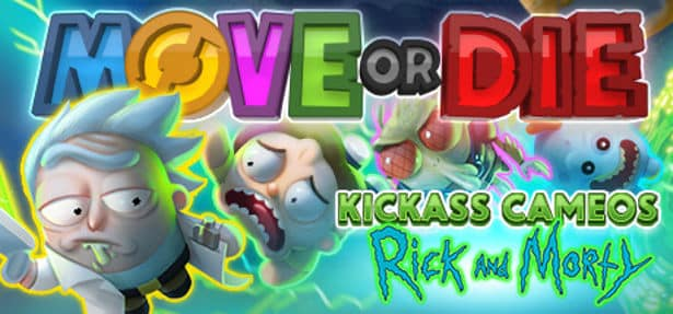 move or die update and finale of rick and morty in linux ubuntu mac windows games