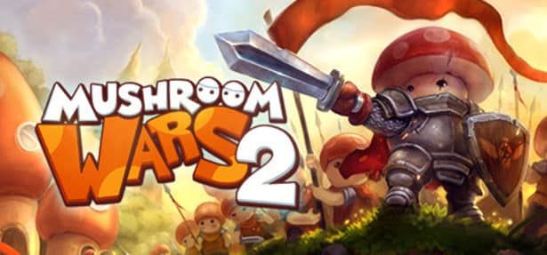 mushroom wars 2 release but no linux or ubuntu support beside mac and windows games