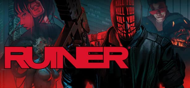 ruiner linux support coming friday says dev