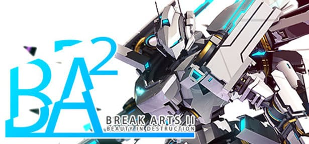 break arts II mech racing could see linux release beside windows games