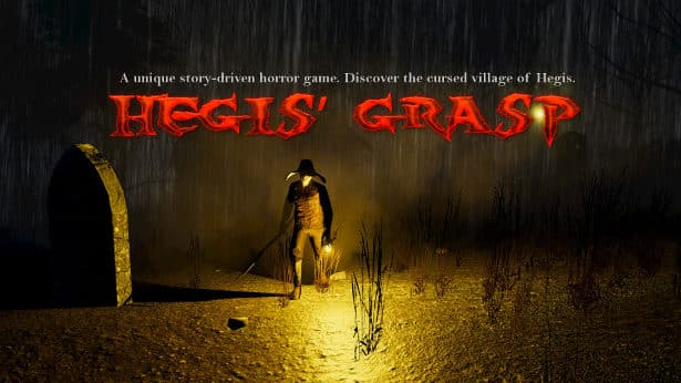 hegis grasp violent gore adventure for linux mac windows games 2017
