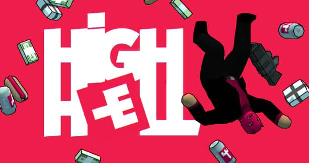 high hell first-person shooter coming to linux, after mac and windows games