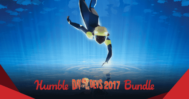 humble day of the devs bundle 2017 launches linux mac windows games