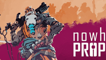 Nowhere Prophet decking building launches - Linux Game