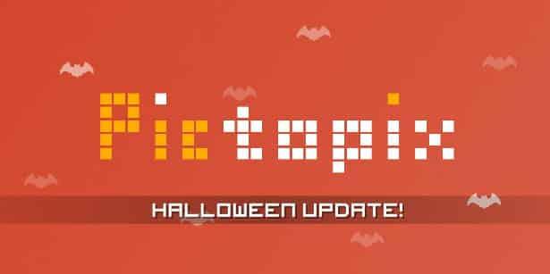 Pictopix releases Halloween Update for #Linux, Mac and Window games 2017