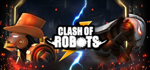 clash of robots fighter launches on Steam in linux mac windows games 2017